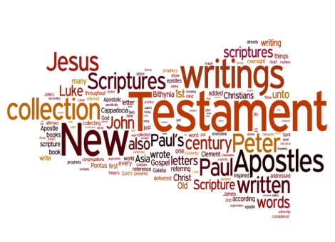 Themes of THE NEWTESTAMENT